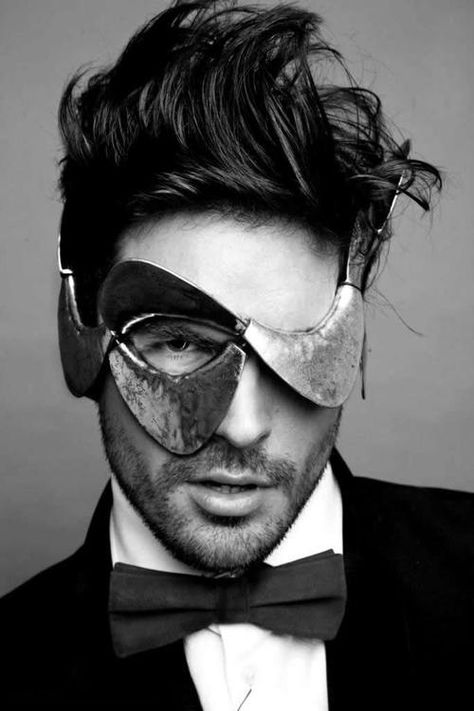 You are cordially invited to a masquerade party. There will be games of lust and lascivious acts. Complete discretion assured.