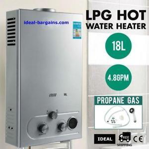 18L LPG Gas Propane