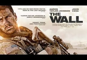 The Wall 2017 Hollywood Movies In Hindi Dubbed HD Best