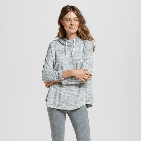 Women S Sleep Sweatshirt Gray Gilligan O Malley Target