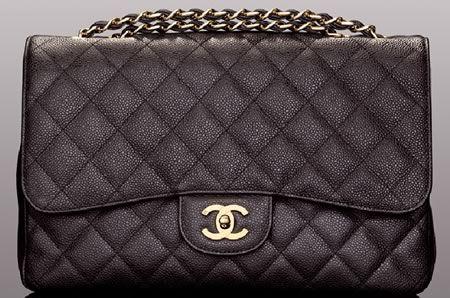 cdb984425a6 Un sac Chanel pas cher