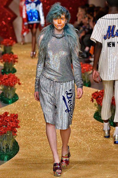 Ashish Autumn/Winter 2017 Ready-to-wear Collection | British Vogue