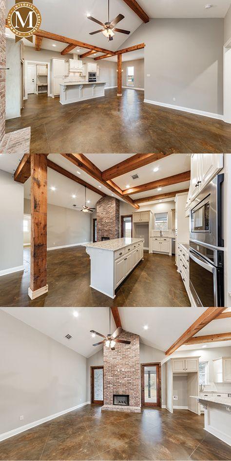 Custom Floor Plan South Louisiana New Homes Custom Floor Plans Simple Living Room Building A House