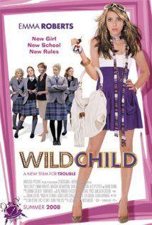 Wild Child~ looks like something i'd like