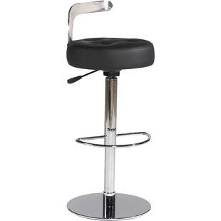 Brilliant Purchase Adjustable Height Swivel Bar Stool Premium Caraccident5 Cool Chair Designs And Ideas Caraccident5Info