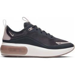 Nike Sportswear Air Max Dia Damen Sneaker schwarz NikeNike ...