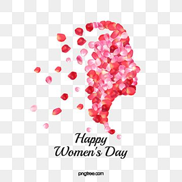 15+ Clipart For Women's Day