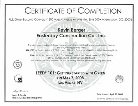 Certificate Of Completion Template Word Awesome Certificate