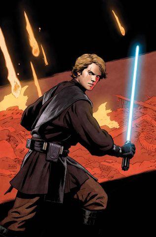 Star Wars Age Of Republic Anakin Skywalker 1 Star Wars