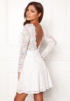 Vita klänningar | Bubbleroom Kläder & Skor online | Vit