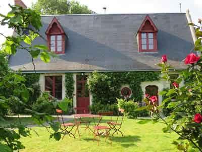 Vente Maison Chambres D Hotes Ou Gite En Centre Val De Loire Decoration Exterieur Gite De France Maison En Pierre