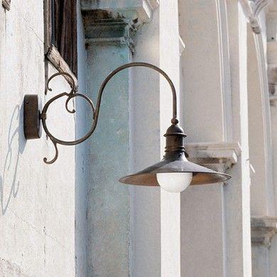 Terra lumi Historische Außenleuchten Home | Facebook