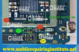 Xiaomi Redmi Note 4x Battery Connector Problem Solution Jumper Ways In 2020 Problem And Solution Xiaomi Computer Education