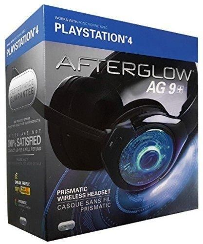 Pdp Afterglow Ag 9 Wireless Headset For Playstation 4 Best Deal