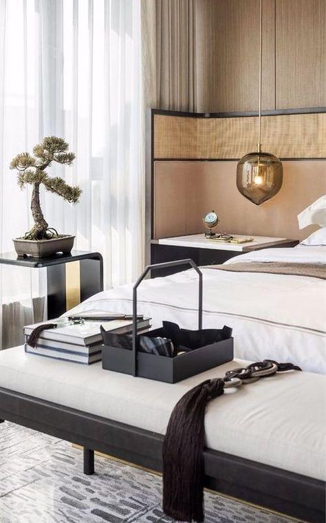 Tete Lit Chambre A Coucher Chic Chambre A Coucher Design