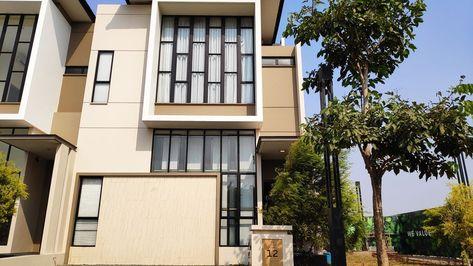 rumah minimalis split level lahan 12x14 - rumah contoh
