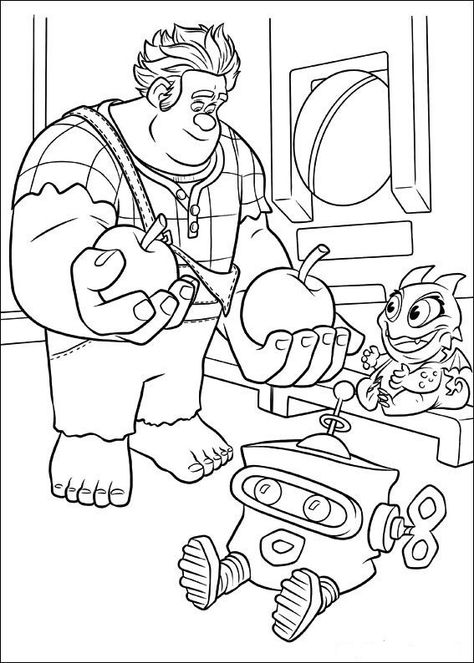 Disney Channel Coloring Pages For Kids 3347 Pics To Color