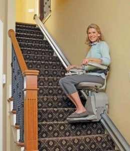 Elevator Chair For Stairs 13 Amazing Pictures Stair Chairs Design Pictures Home Stair Design Chair Lift Stair Lifts Stairs