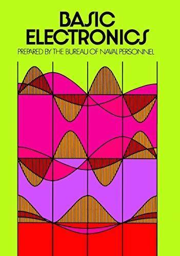 Basic Electronics (Dover Books on Engineering) - Default