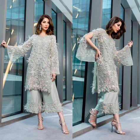 40 Ideas Bridal Dresses Pakistani Nikkah For 2019
