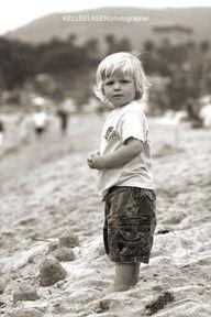 surfer boy haircut - CUTE!
