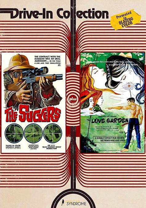 Pin on British Films Since 1945: Scene 4