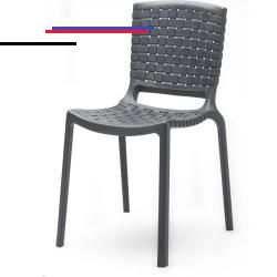 Zuhausedekoration Der Stuhl Tatami 305 Von Pedrali Aus Polypropylen Ist Leicht Uv Bestandig Stapelbar Und Daher Gut Fur Den Aussenbereich Geeignet Sitz Und In 2020