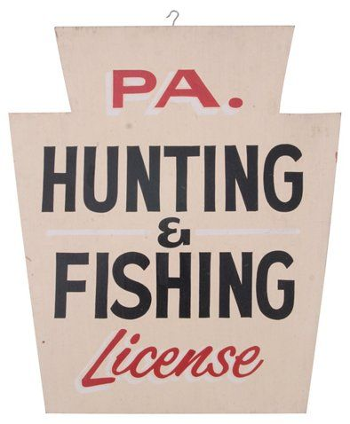 How Old To Get A Fishing License In Pa