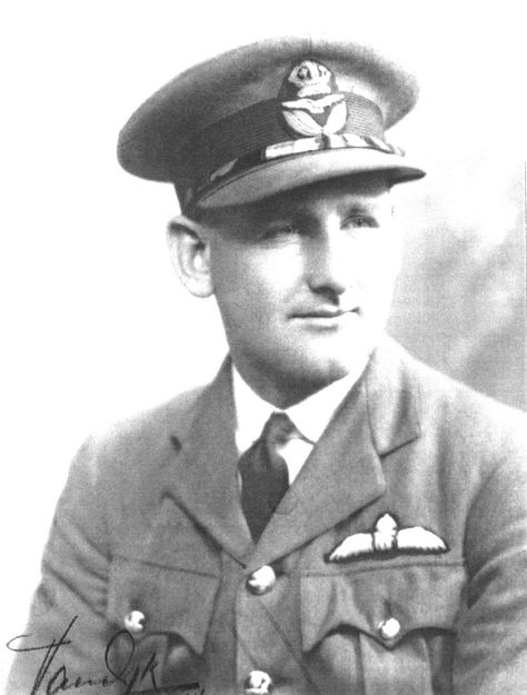 """Soon after leading No 72 Squadron RAF to RAF Acklington on 2 March 1940, S/L Ronald B Lees tipped Spitfire Mk I RN-B on its nose while putting down on the waterlogged grass runways. The 29-year-old Australian CO promptly declared the airfield unserviceable for Supermarine fighters. F/O Desmond FB """"Des"""" Sheen recalled that aircraft could only be taxied with someone sitting on the tail, needing """"great care, with its narrow track undercarriage and small wheels""""."""