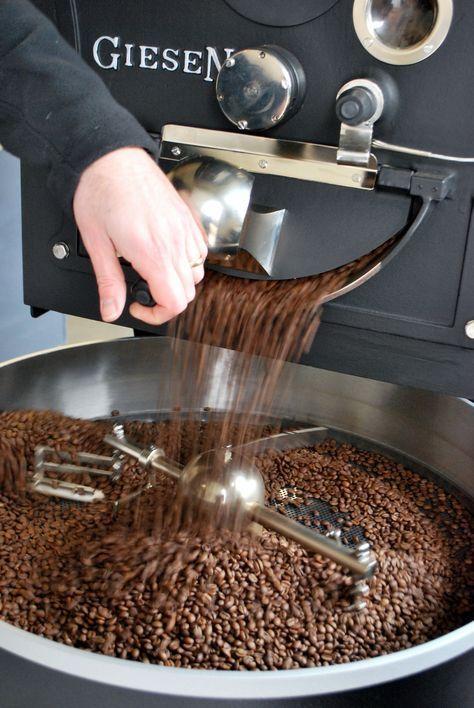 좋은 로스팅 머신을 고르기 위해 고려해야 할 7가지 커피 로스팅 음식 요리