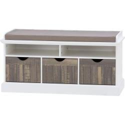 Sitzbank Orlando 3 Schubladen Polster Danisches Bettenlager Sitzbank Orlando 3 Schubladen Polster In 2020 Home Theater Design Bed Storage Basement Bar Designs