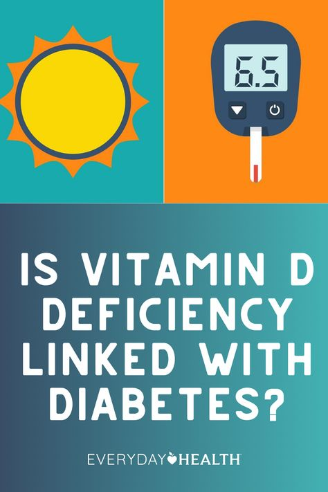 Learn why vitamin D is good for your health and how it can reduce your risk of diabetes.