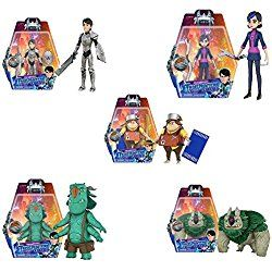 13695 Trollhunters AAARRRGGHH Funko Anime Figurines Pop Vinyle