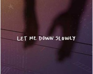Download Mp3 Alessia Cara Alec Benjamin Let Me Down Slowly Alessia Cara Alec Benjamin Let Me Down Slowly Mp3 Do Alessia Cara Music Album Cover Let Me Down