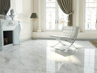 24x48 anderson white polished tile