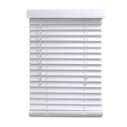 10 Homepointe 2364fww Mini Blind Wooden Window Blinds Wooden Window Blinds Mini Blinds Blinds