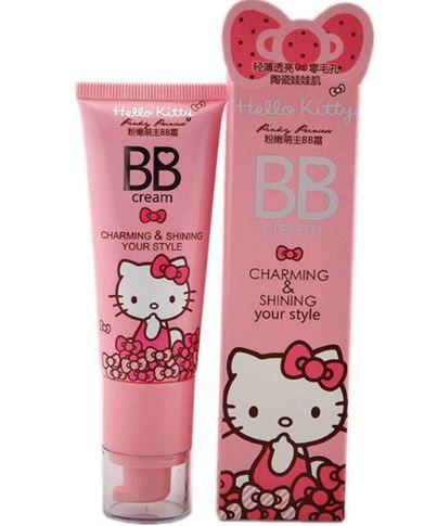 dde33e2fd Hello Kitty body care | Hello Kitty stuff | Hello kitty makeup ...