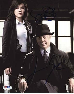 The Blacklist - TV Série - Raymond