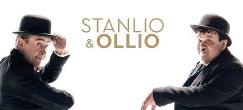 CineMaestri: Stanlio & Ollio #stanlaurel #oliverhardy #stevecoogan #johncreilly
