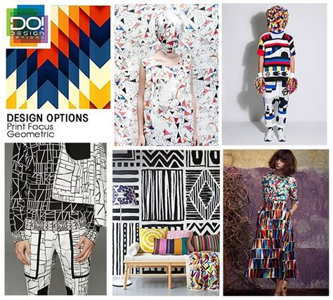 DESIGN OPTIONS is a Los Angeles based trend and color forecasting company, providing trends from a west coast perspective. As the only Los.