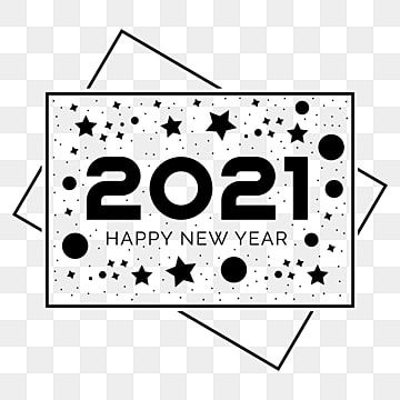 happy new year 2021 png background design happy new year logo 2021 lunar new year png free happy chinese new year 2021 png and vector with transparent backgr in 2020 happy year 2021 png background design