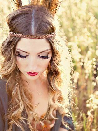 Frisuren Fur Ein Fotoshooting Im Studio Fur Madchen Und Madchen Lidschatten Frauenclub Hair Styles Headband Hairstyles Braided Hairstyles Easy