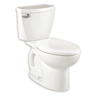 American Standard Cadet 3 1 6 Gpf Elongated Two Piece Toilet In 2021 Two Piece Toilets American Standard Bidet Seat American standard cadet 3 reviews