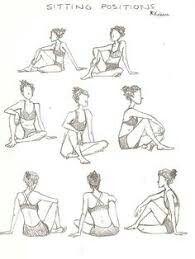 Pin Von Kattali Auf Kunst Sitzende Posen Zeichnung Referenz Kunstreferenz