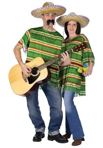 d4159854692 Adult Serape Costume. Adult Serape Costume. Подробнее... Cinco de Mayo  Costumes   Fiesta Outfits - Fiesta Costume and Sombreros