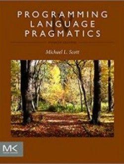 Programming Language Pragmatics 4th Edition PDF Download