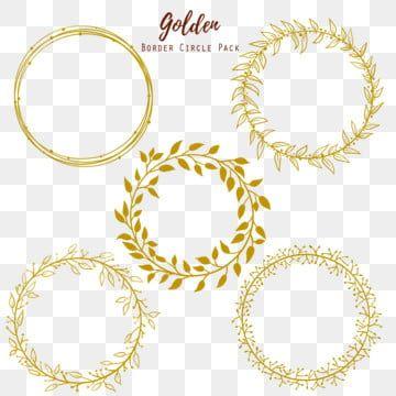Zolotoe Kolco Venok Klipart Zolotoe Kolco Zoloto Png I Psd Fajl Png Dlya Besplatnoj Zagruzki Circle Clipart Golden Circle Gold Clipart