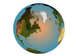 نتيجة بحث الصور عن الكرة الارضية ثلاثية الابعاد International Recipes 3d Globe Christmas Bulbs