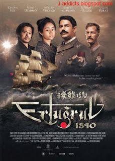 Japanese Dramas, Variety Shows and Movies by J-addicts: Kainan 1890 EN Sub