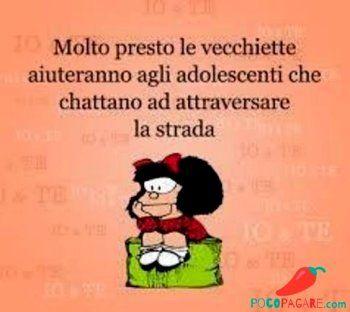 Le migliori 500+ immagini su Mafalda nel 2020 | citazioni divertenti,  citazioni snoopy, immagini divertenti